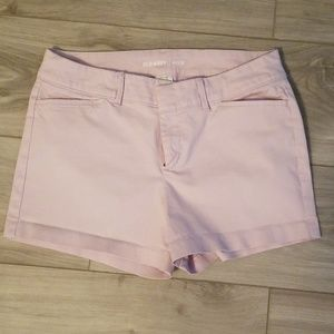 Women's Old Navy pixie shorts size 4